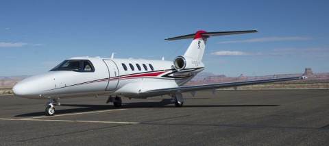Cessna Citation СJ 4