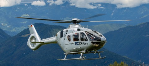 Airbus Helicopters H 135